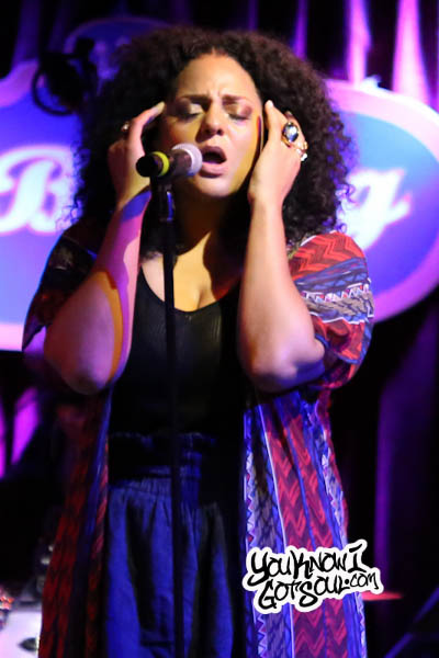 Floetry BB Kings July 2015-7