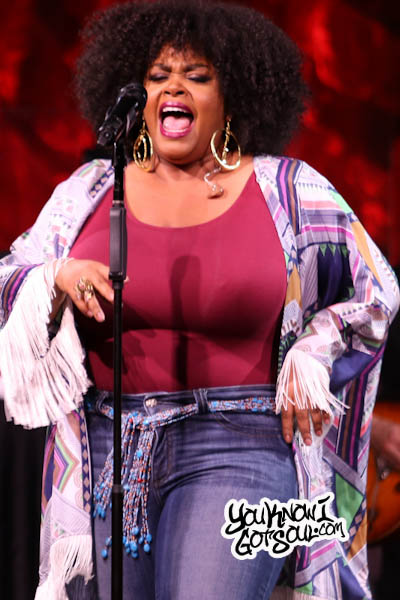 Jill Scott Woman Album Listening Performance Harlem June 2015-6