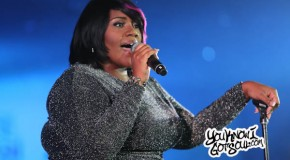 "Watch: Kelly Price Performing ""Not My Daddy"" & More Live at the 2015 Essence Festival"