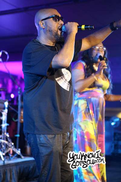 Kindred the Family Soul 2015 Essence Festival-1