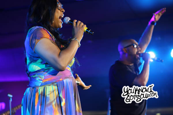 Kindred the Family Soul 2015 Essence Festival-4