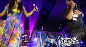 Photos: Kindred the Family Soul Perform at the 2015 Essence Festival