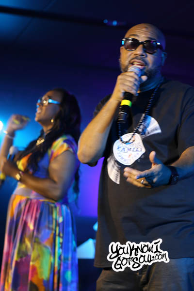 Kindred the Family Soul 2015 Essence Festival-6