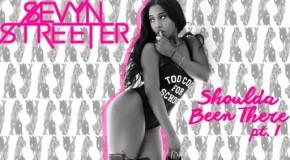 New Video: Sevyn Streeter – Just Being Honest (Acoustic)