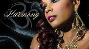 "Syleena Johnson Announces ""Harmony Challenge"" for a Chance to Sing on Stage at Her Shows"