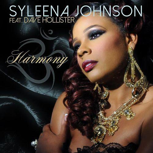 Syleena Johnson Harmony