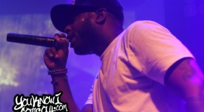 Recap & Photos: Talib Kweli Performs at Venue Nightclub in Vancouver 7/25/15