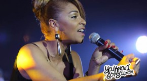 Photos: Teedra Moses Performs at the 2015 Essence Festival