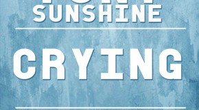 "New Music: Tony Sunshine ""Crying"""