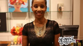 "Recap & Photos: Vivian Green ""Vivid"" Album Listening & Pampering Event in NYC"