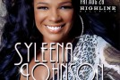 Giveaway: Win Tickets to See Syleena Johnson Perform at the Highline Ballroom in NYC