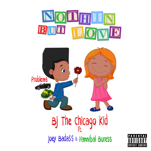 BJ the Chicago Kid Nothin But Love