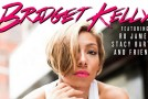 Giveaway: Win Tickets to See Bridget Kelly Perform Live at SOB's 8/13/15
