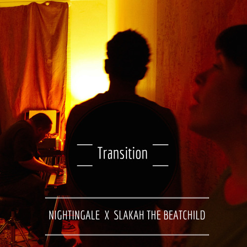 Nightingale Slakah the Beatchild Transition