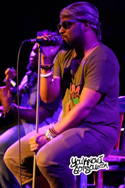 Purple WondaLuv Musiq Soulchild Sol Village August 2015-1