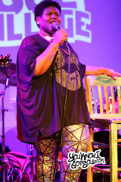 Stacy Barthe Sol Village August 2015-2