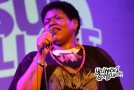 Recap & Photos: Stacy Barthe Performs at Sol Village at SOB's