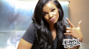 "Syleena Johnson Plans New Book ""The Weight Is Over"", Signs New Management Deal with Primary Wave"