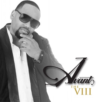 Avant The VIII Album Cover