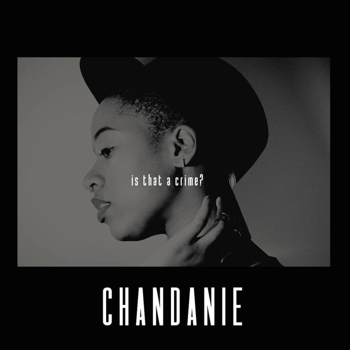 Chandanie Is That a Crime