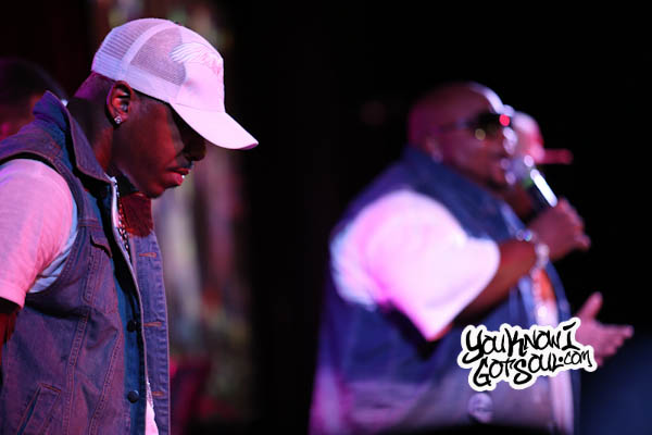 Dru Hill Jazz Sisqo Tao Nokio BB Kings Sep 2015-2