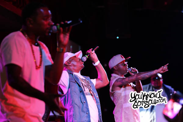 Dru Hill Jazz Sisqo Tao Nokio BB Kings Sep 2015-4