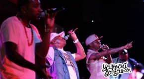 Recap & Photos: Dru Hill Perform Live at BB King's in NYC 9/11/15