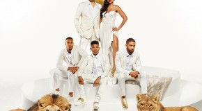 "New Music: The Cast of Empire Release Single ""No Doubt About It"" featuring Jussie Smollett & Pitbull, Written by Ne-Yo"