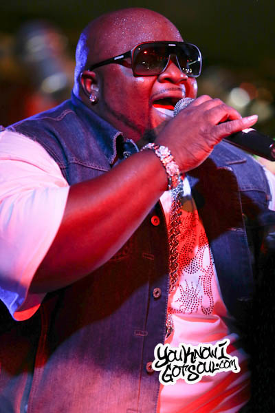 Jazz Dru Hill BB Kings Sep 2015-2