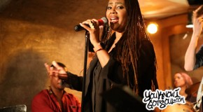 Recap & Photos: Lalah Hathaway Live Album Listening Event in NYC