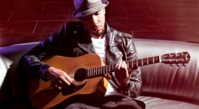 "New Video: Lyfe Jennings Duets with Demetria McKinney on ""Talkin About Love"""