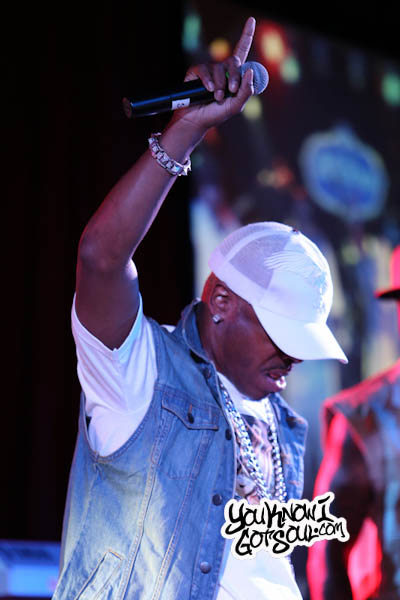 Sisqo Dru Hill BB Kings Sep 2015-1