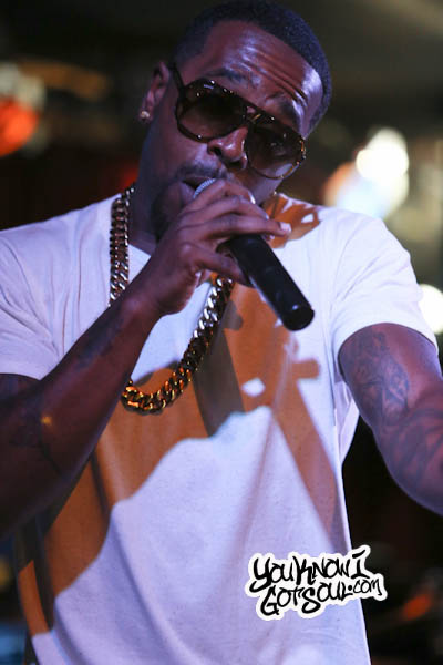 Tao Dru Hill BB Kings Sep 2015-1