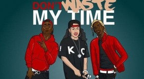 "New Music: Keyshia Cole ""Don't Waste My Time"" Featuring Young Thug"