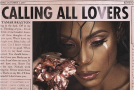 "Album Review: Tamar Braxton ""Calling All Lovers"""
