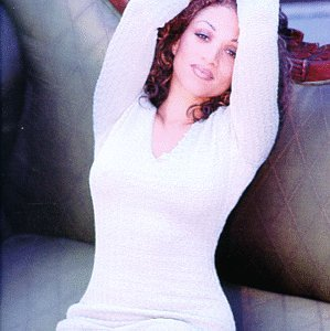 Chante Moore This Moment is Mine Album Cover