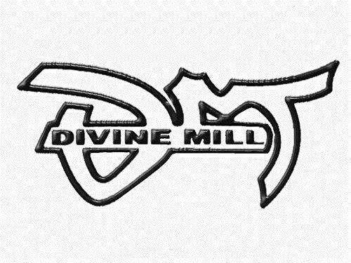 Divine Mill Record Label