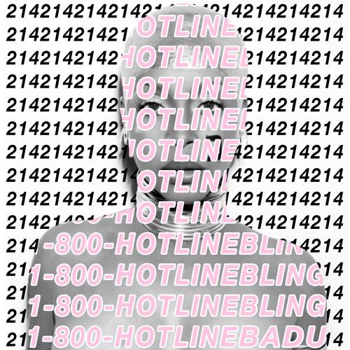 Erykah Badu Hotline Bling