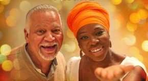 """India Arie Collaborates With Brandy, Kem & More on First Holiday Album """"Christmas With Friends"""""""