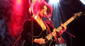 Recap & Photos: Lianne La Havas Performs at Commodore Ballroom in Vancouver 10/12/15