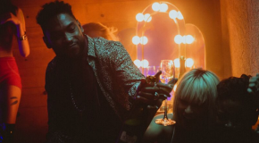 "New Video: Miguel ""Waves"""