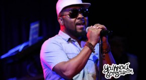 Musiq Soulchild Performs at BB King's in NYC (Recap & Photos)