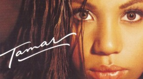 "Revisiting the Overlooked Debut Album from Tamar Braxton, ""Tamar"" from 2000"