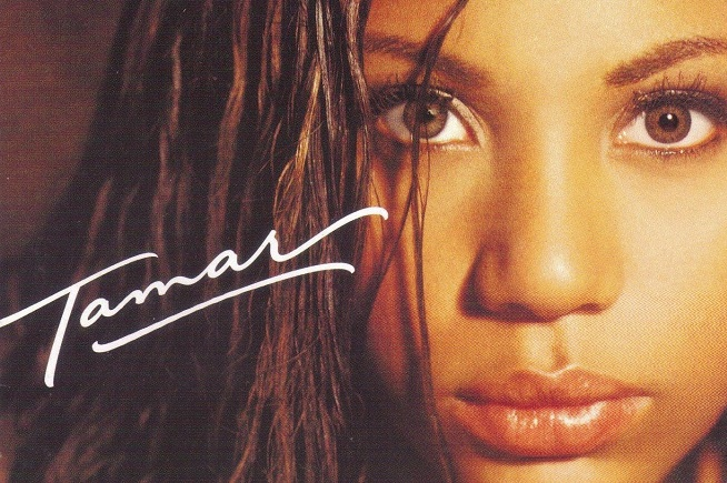 Revisiting the Overlooked Debut Album from Tamar Braxton, Tamar in 2000