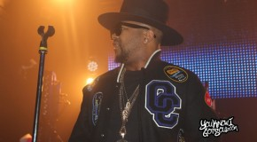 Recap & Photos: The-Dream Performs at Celebrities Nightclub in Vancouver 10/15/15
