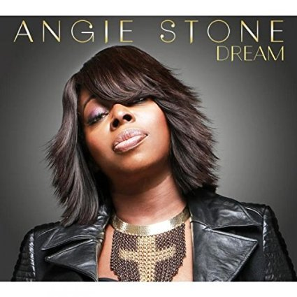 Angie Stone Dream Album Cover