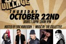 Sol Village Returns 10/21 With Alus, August Rigo, BoySlashFriend, Faye B & Kiki Ireland at SOB's