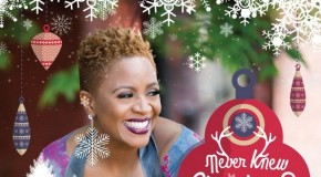 "New Music: Avery*Sunshine ""Never Knew Christmas"""