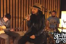 """Faye B Performs Acoustic Version Of New Single """"Ready For Goodbye"""" Live (Exclusive)"""