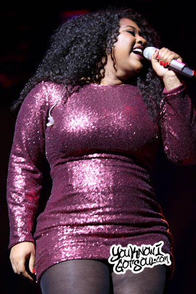 Jazmine Sullivan Kem Promise to Love Tour NYC Nov 2015-10